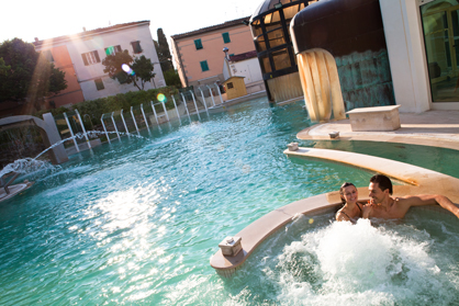 <b>SPA Offer</b>: Discounts up to 20%  for the neighboring <b>Casciana SPA (Thermal Center Affiliated)</b>