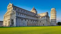Pisa, art city in the heart of Tuscany